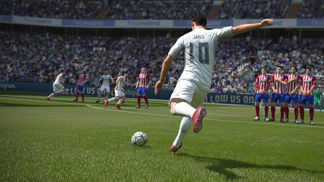 FIFA esport live